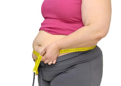 bệnh nhân béo phì