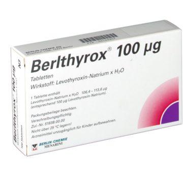 thuốc berlthyrox