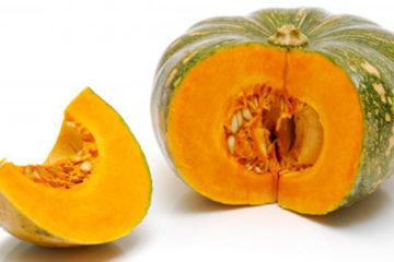Bí ngô, nguồn cung cấp vitamin và khoáng chất tuyệt vời