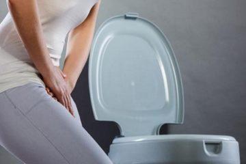 5 bài thuốc dân gian giúp mẹ đánh bại chứng bí tiểu sau sinh