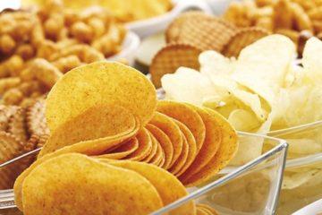 Những món ăn vặt ảnh hưởng đến sức khỏe của trẻ