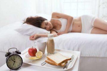 Bỏ ăn sáng có hại cho sức khỏe như thế nào?