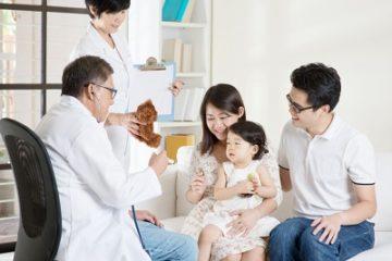 Bố mẹ biết gì về Phế cầu khuẩn?