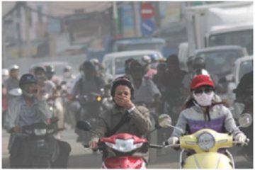 Bốn phương pháp hữu hiệu bảo vệ cơ thể không bị ô nhiễm
