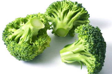 9 loại rau xanh giàu canxi gấp 2 lần sữa rất tốt cho mẹ bầu
