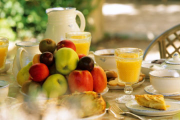 Món gì cho bữa sáng