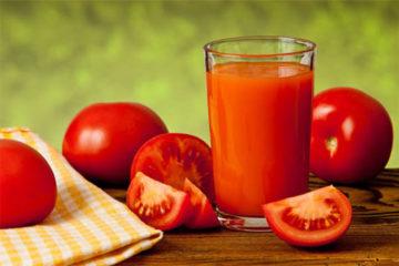 Ăn nhiều cà chua lợi bất cập hại