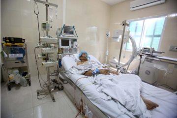 Ca ghép tim gan xuyên Việt đã thành công mỹ mãn