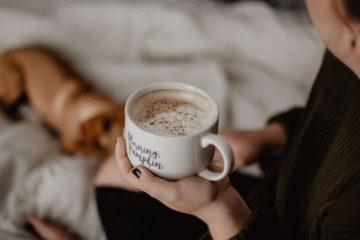 Đau dạ dày có uống café được không?