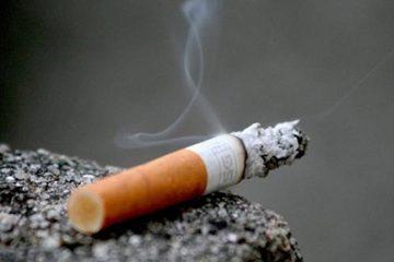 Các chất độc hại nào có trong một điếu thuốc lá