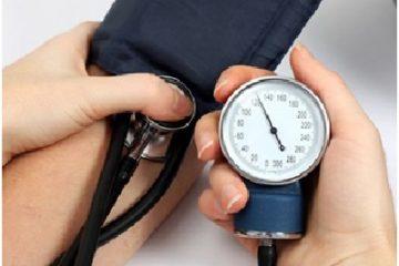 Các phương pháp hữu hiệu phòng chống tăng huyết áp