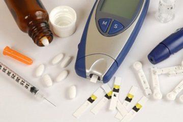 Các thuốc điều trị bệnh đái tháo đường