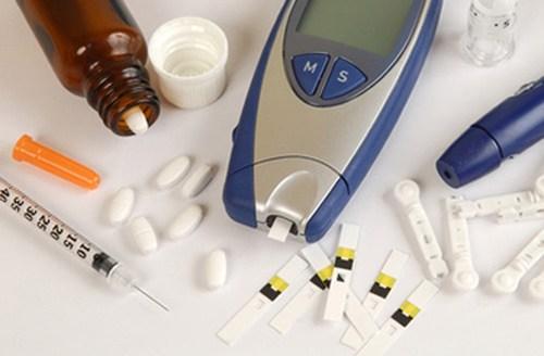 thuốc điều trị bệnh đái tháo đường