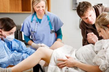 Bệnh lý chảy máu trong chuyển dạ và sau đẻ