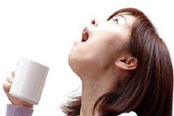Những cách giảm đau họng cực kỳ hiệu quả cho ngày hè