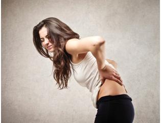 Cách khắc phục bệnh đau lưng thời kỳ mãn kinh