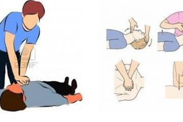 Cách sơ cứu bệnh nhân bị ngạt nước