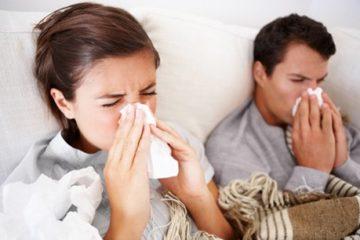 Vì sao bệnh cảm, cúm dễ lây lan