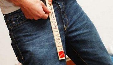 Cẩn trọng với thuốc tăng kích cỡ 'cậu nhỏ'