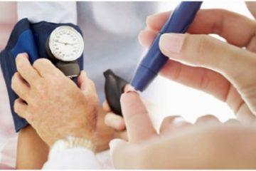 Năm 2017: Cảnh báo bệnh tiểu đường ở trẻ sơ sinh