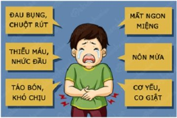 Cảnh báo các dấu hiệu nhiễm chì ở trẻ nhỏ