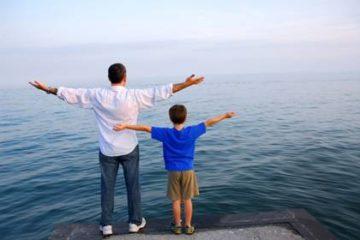 Những câu nói cảm động về cha có thể khiến bạn bật khóc