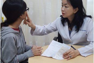 Cấy phấn vào da, kiểu làm đẹp mạo hiểm khiến nhiều phụ nữ phải nhập viện