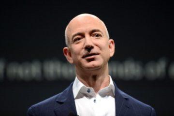 Kỷ niệm khó quên trong đời CEO Amazon