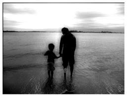 Lời dặn tuyệt vời của người cha trước khi mất