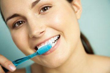 Nguyên nhân gây mòn cổ răng và cách phòng ngừa
