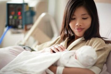 Tâm lý sản phụ và những thay đổi trong cơ thể sau sinh