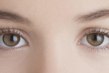 Chấn thương giác mạc và phần ngoài của mắt do ánh sáng