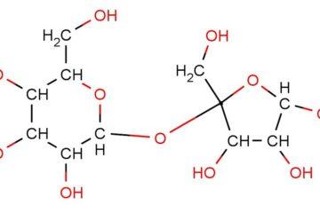 chất tạo ngọt HFCS