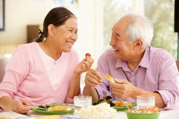Những cách tự nhiên giúp tăng huyết áp ở người huyết áp thấp