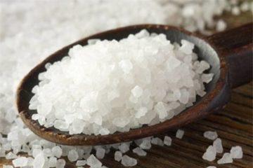 Hướng dẫn chế độ ăn ít muối