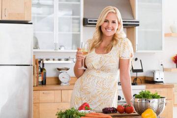 phụ nữ mang thai và những nguy cơ do thừa cân