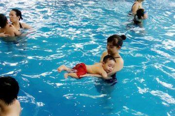 Hiện tượng chết đuối trên cạn, nguy cơ gây tử vong cho trẻ trong mùa hè