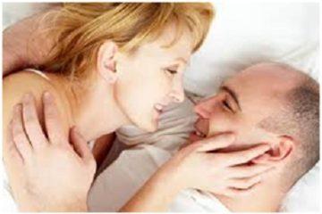 đời sống tình dục của người từng bị bệnh ung thư