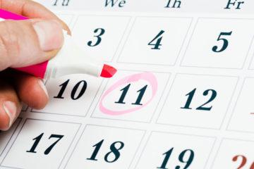 Chu kì kinh sau khi nạo hút thai thế nào là bình thường?