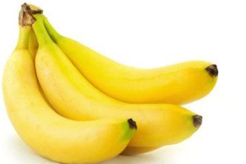 Những lợi ích kì diệu của việc ăn 2 quả chuỗi mỗi ngày