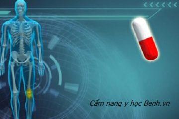 Tin vui: Đã có thuốc điều trị thoái hóa xương khớp ở người cao tuổi