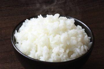Cơm trắng có liên quan đến bệnh tiểu đường