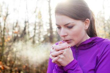 Tại sao chúng ta lại có cảm giác nóng, lạnh, hay đau đớn?