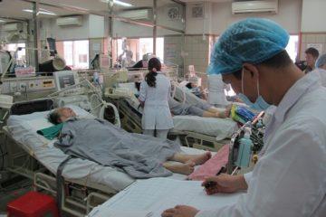 Kỹ thuật chăm sóc sau ngừng tuần hoàn dành cho điều dưỡng