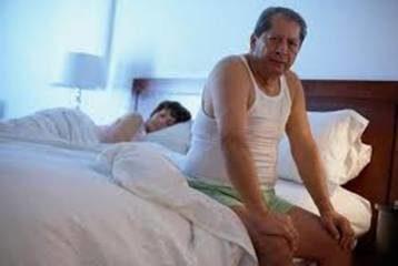 Bệnh đái dầm và cách điều trị