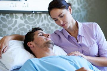 15 triệu chứng ung thư nam giới hay bỏ qua