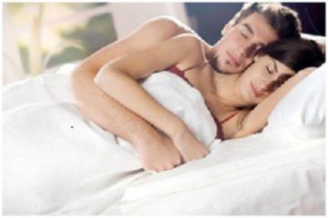 Đàn ông ít ngủ sẽ giảm cơ hội làm bố