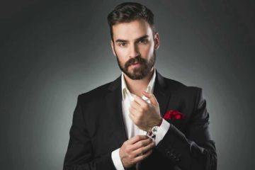 Đấng mày râu 'bất lực' vì thành đạt