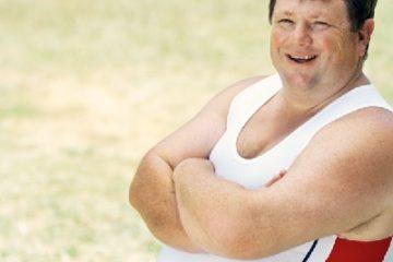 Đàn ông thường tăng cân sau khi kết hôn?