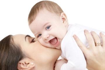 Các nguyên tắc ứng xử với trẻ